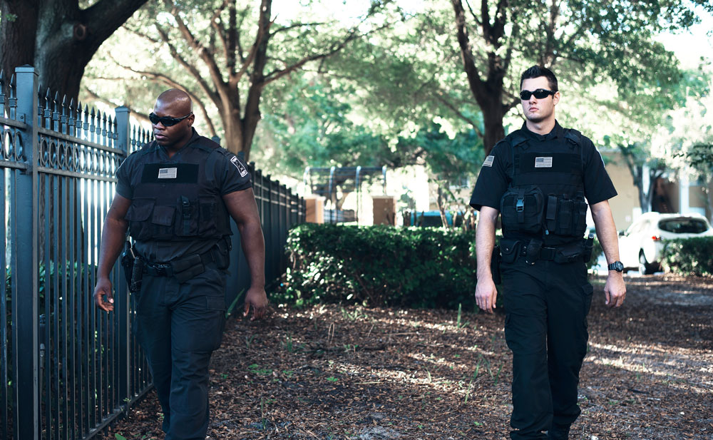 Armed Security Guard Services | Orlando, Florida