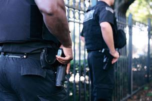 Armed security guard services orlando